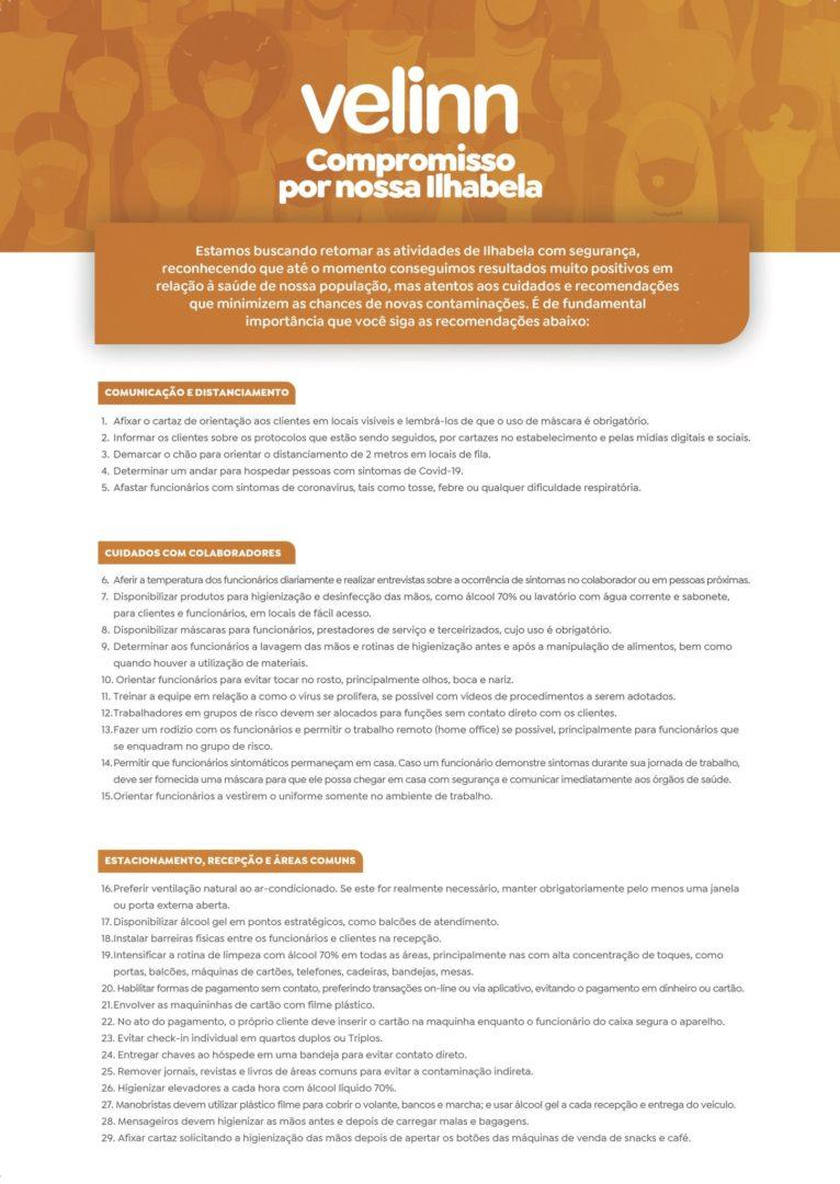 Protocolo Hotelaria Velinn Pacto 1.1