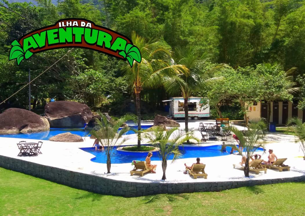 Velinn Camping Ilhabela Ilha da Eventura Ecoparque 2