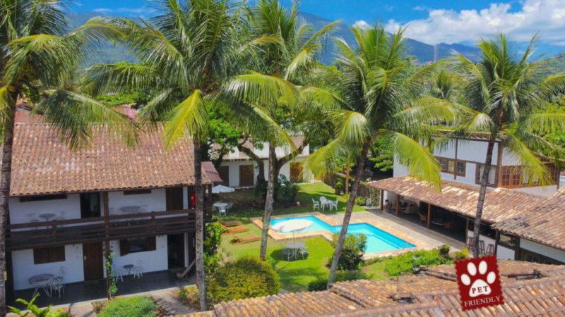 Fim de semana de descanso em Ilhabela com a Velinn Rede de Hoteis e Pousadas2
