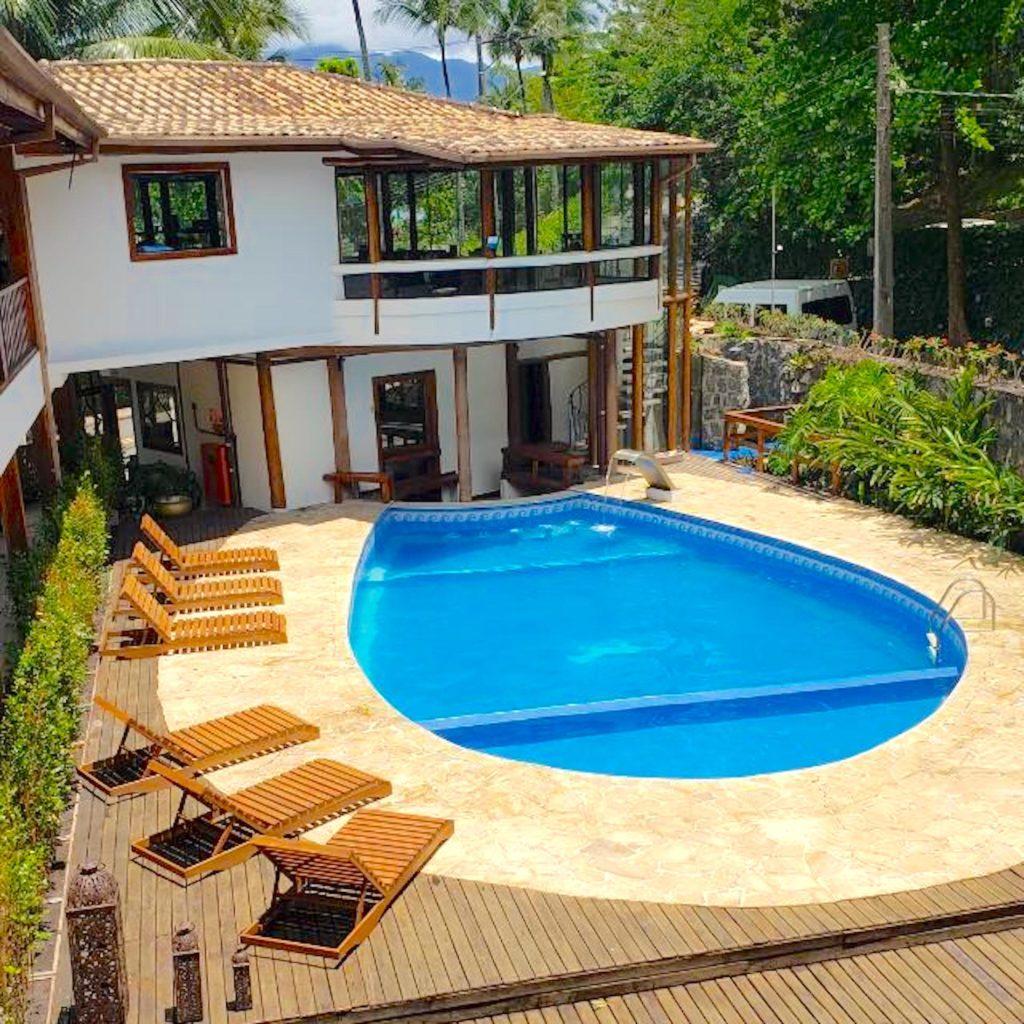 Velinn Hotel Santa Tereza 31149