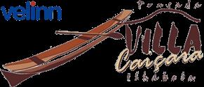 Logo villa caicara velinn