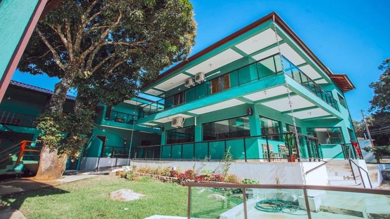5 Motivos para se hospedar na Velinn Pousada Guarubela Veloso