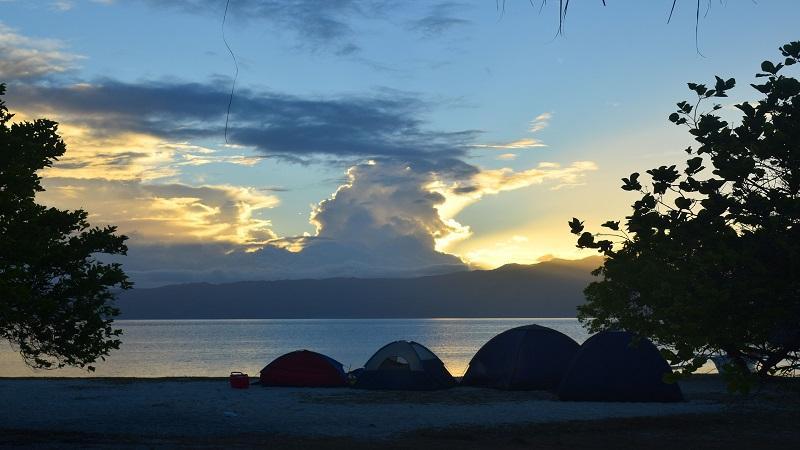 Dicas para acampar em Ilhabela 2