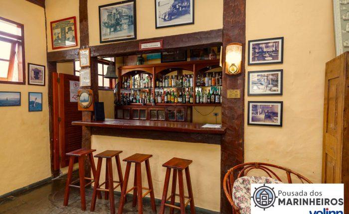 Bar Velinn Pousada dos Marinheiros 3