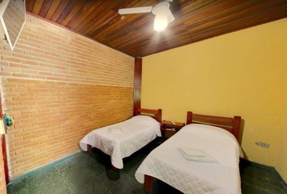 Suite com 2 quartos Velinn Pousada dos Marinheiros 1