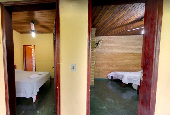 Suite com 2 quartos Velinn Pousada dos Marinheiros 2