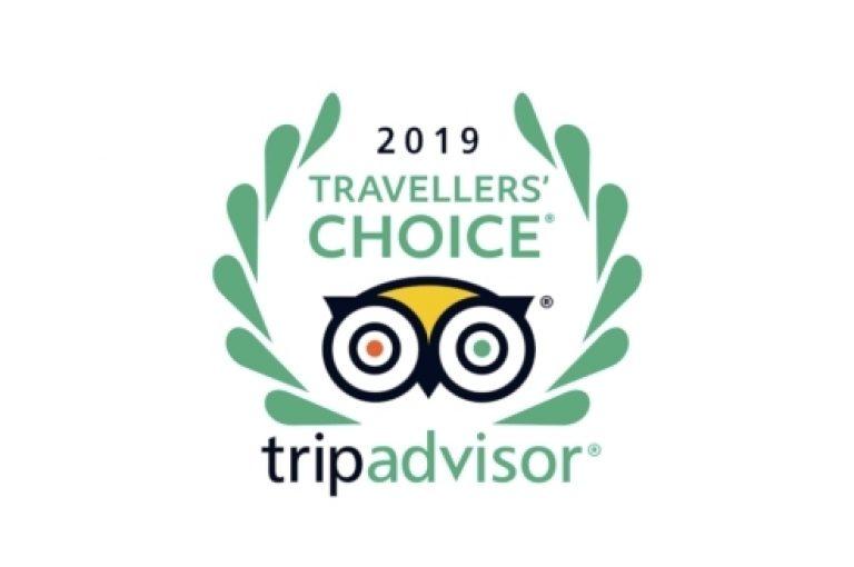 Trip Advisor Travelers Choice Velinn2