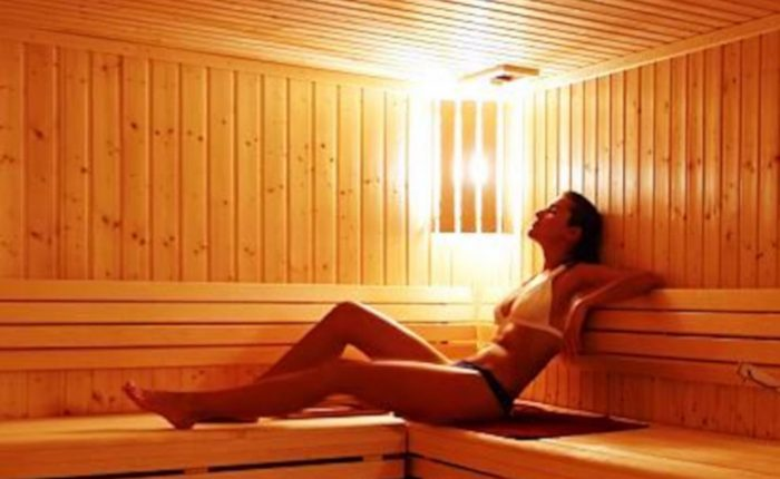 Veinn Reserva Costa Verde sauna seca