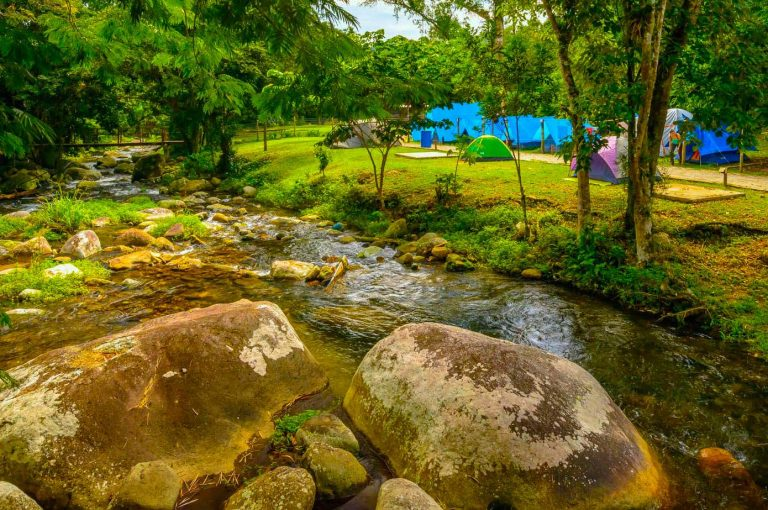 Velinn Camping Ilhabela 1