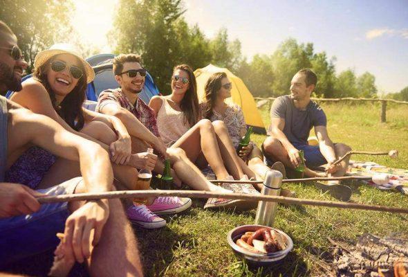 Velinn Camping Ilhabela 1.1 1 1