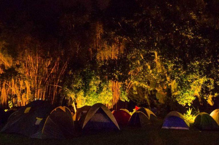 Velinn Camping Ilhabela 3.1
