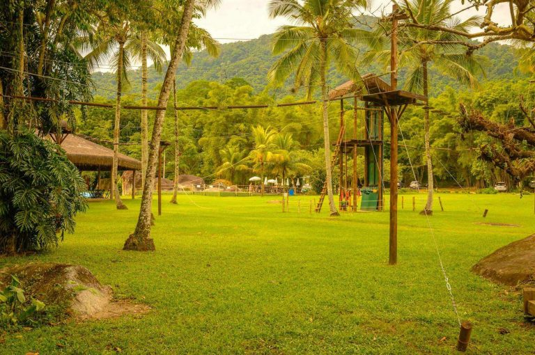 Velinn Camping Ilhabela 4