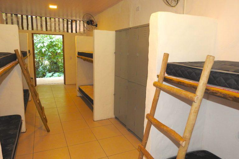 Velinn Camping Ilhabela Alojamento 1 1