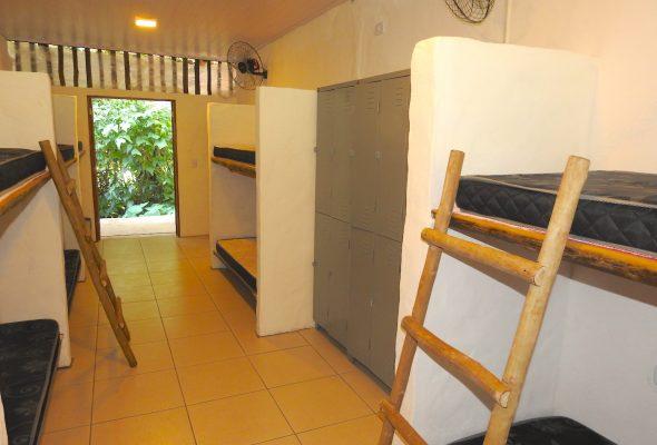Velinn Camping Ilhabela Alojamento 1