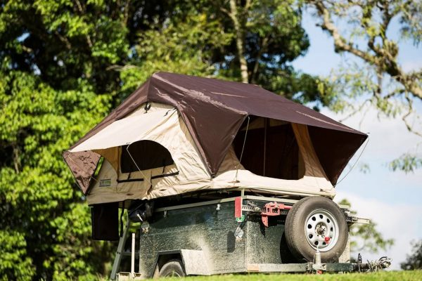 Velinn Camping Ilhabela Barraca automotiva 1