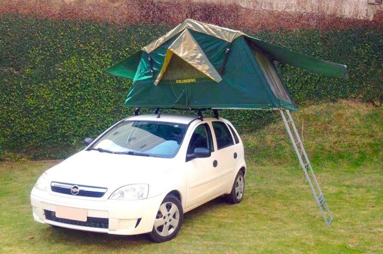 Velinn Camping Ilhabela Barraca automotiva 3