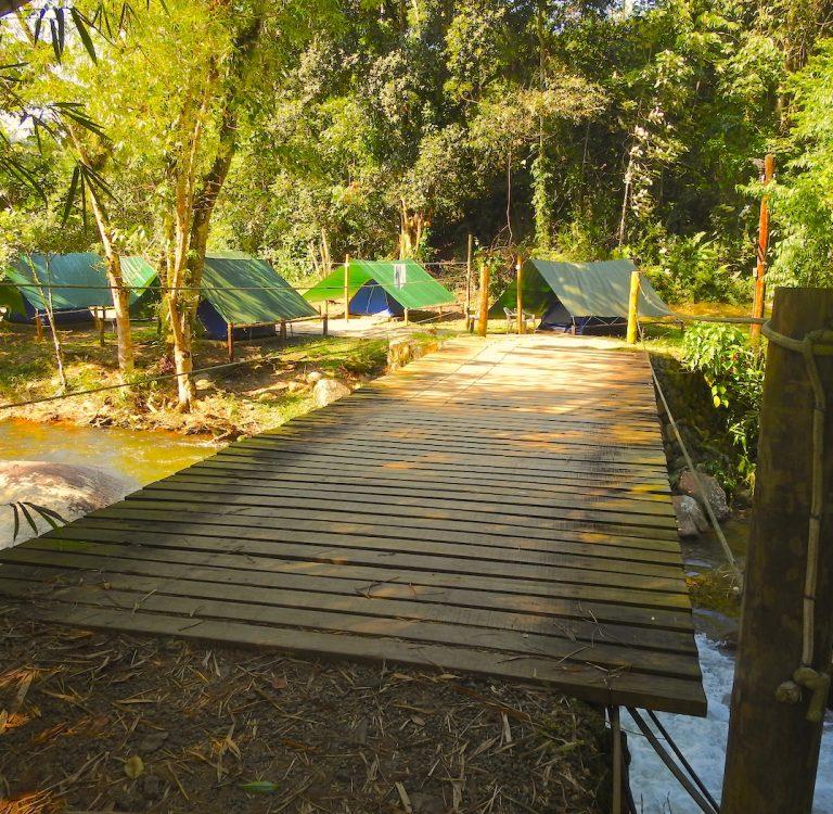 Velinn Camping Ilhabela Barraca casal 4 1