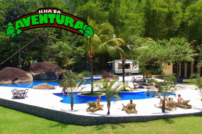 Velinn Camping Ilhabela Ilha da Eventura Ecoparque