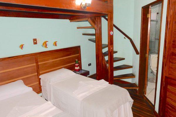Velinn Caravela Hotel Santa Tereza Dupla Std 14 1