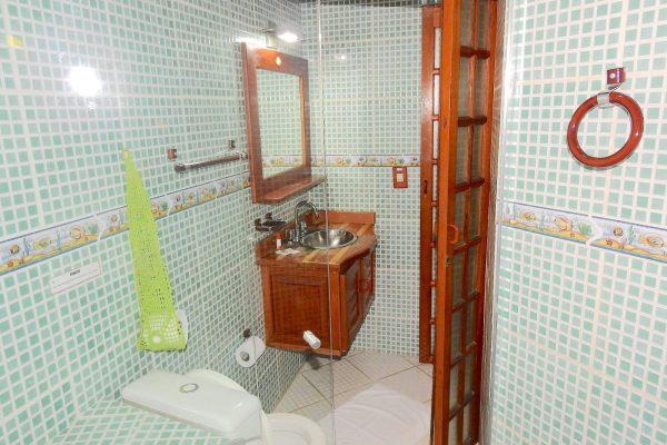 Velinn Caravela Hotel Santa Tereza Dupla Std 14 7 1