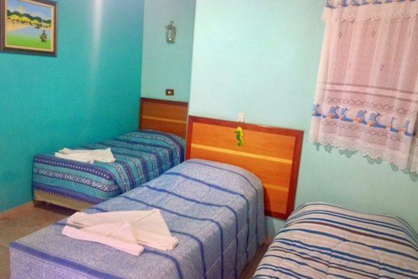 Velinn Caravela Hotel Santa Tereza Familia 12 2