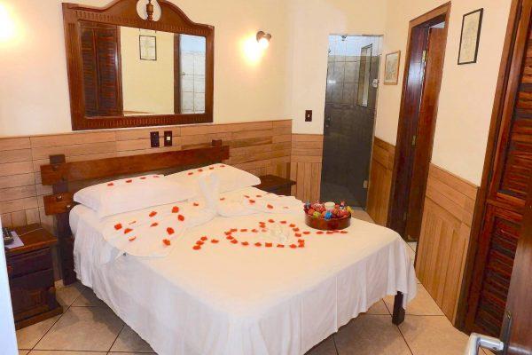 Velinn Caravela Hotel Santa Tereza Std 1 1 1