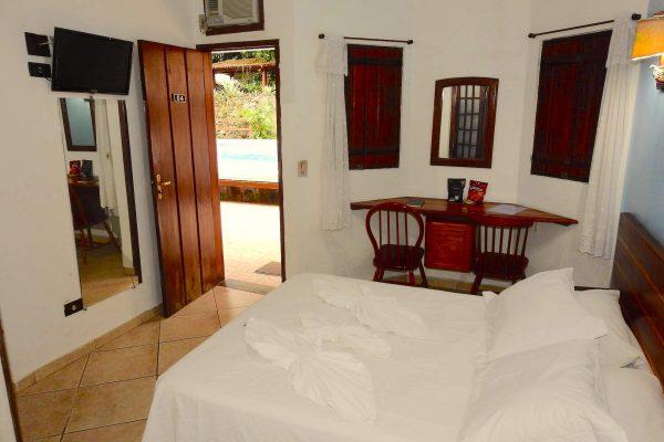 Velinn Caravela Hotel Santa Tereza Std 4 2