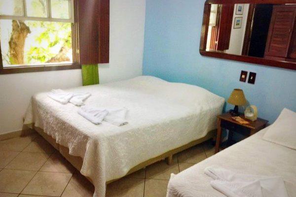 Velinn Caravela Hotel Santa Tereza Std 9 2