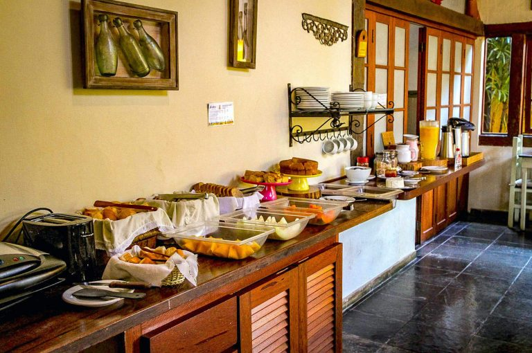 Velinn Caravela Pousada Ilhabela Café da Manhã 20.1