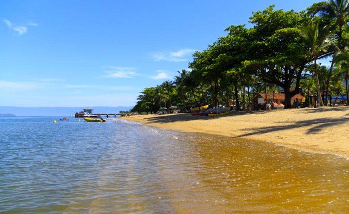 Velinn HPJ Ilhabela Hostel praia pereque 4