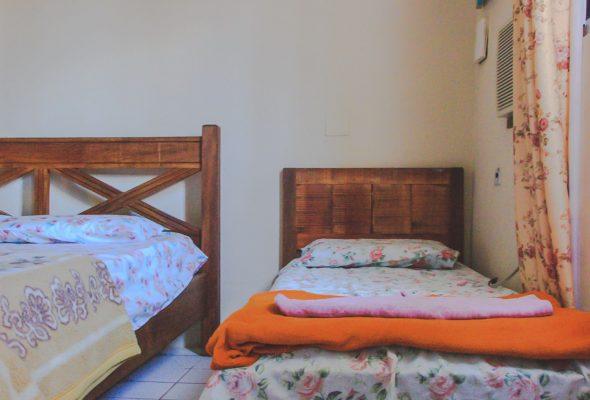 Velinn HPJ Ilhabela Hostel quarto Familia 12