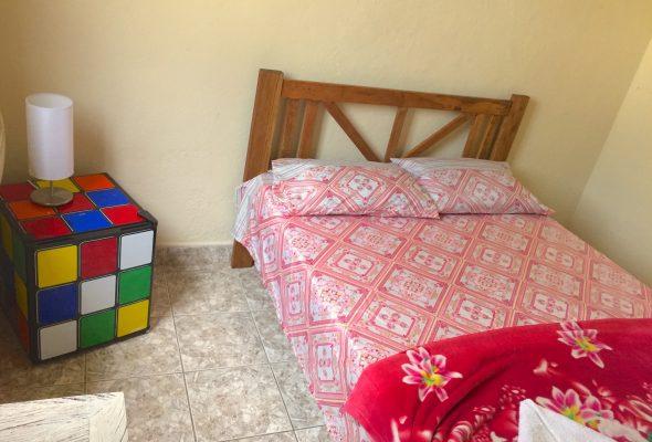 Velinn HPJ Ilhabela Hostel quarto Jr 2