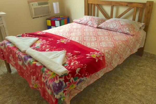 Velinn HPJ Ilhabela Hostel quarto Jr 3