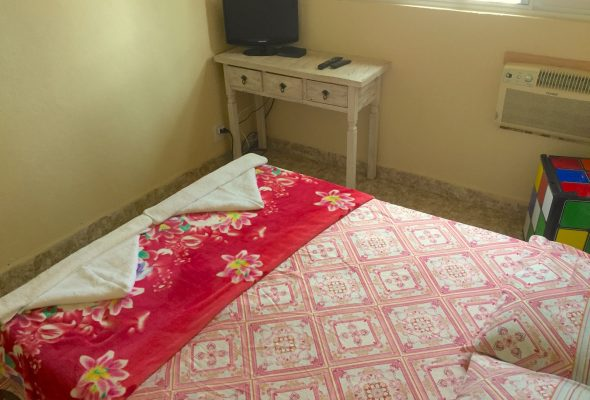 Velinn HPJ Ilhabela Hostel quarto Jr 4