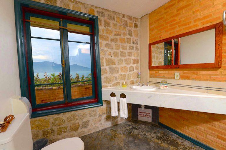 Velinn Hotel Maison Joly Quarto Luxo 15 Banheiro 1