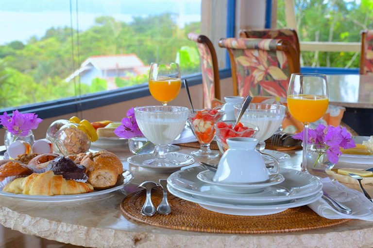 Velinn Hotel Maison Joly café da manhã 6