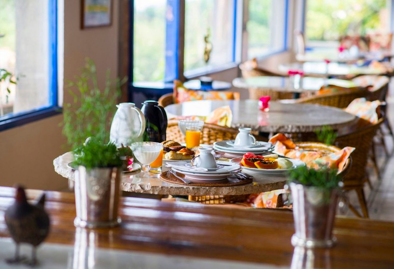 Velinn Hotel Maison Joly cafe da manha333