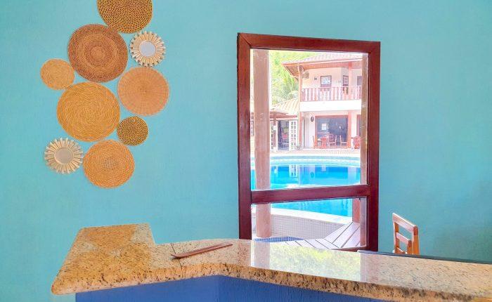 Velinn Hotel Santa Tereza 120829