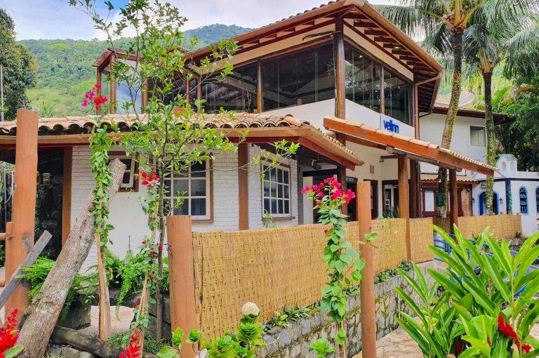 Velinn Hotel Santa Tereza 121048
