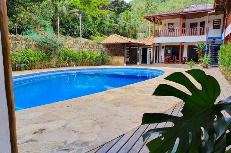 Velinn Hotel Santa Tereza 121138