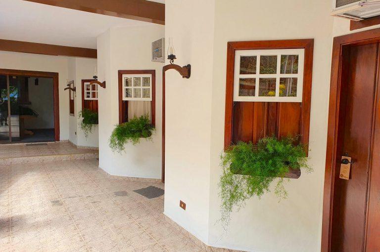 Velinn Hotel Santa Tereza 121157