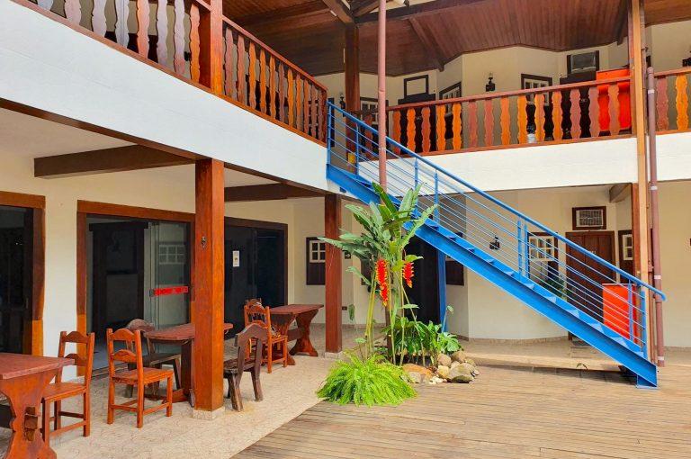 Velinn Hotel Santa Tereza 121247