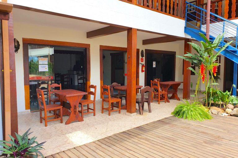 Velinn Hotel Santa Tereza 121251