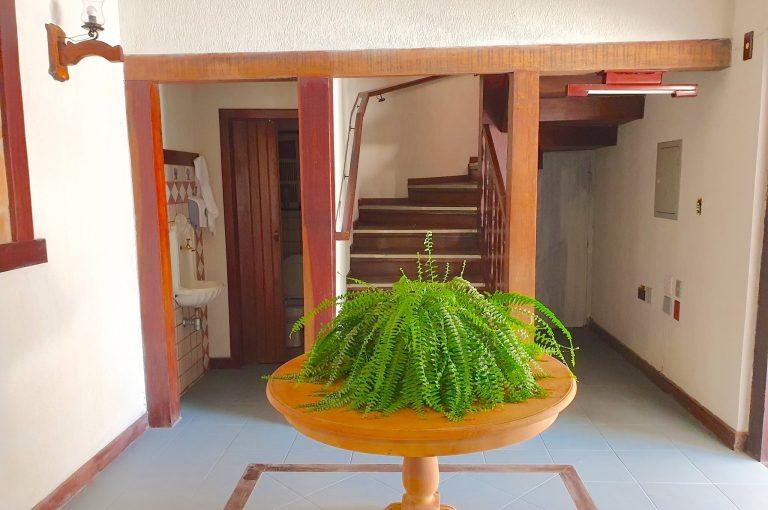 Velinn Hotel Santa Tereza 121428