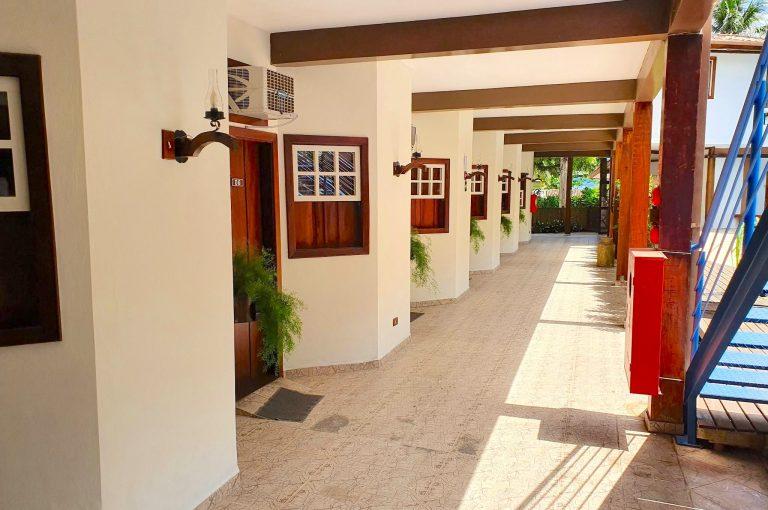Velinn Hotel Santa Tereza 121442
