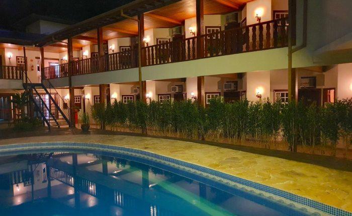 Velinn Hotel Santa Tereza 182803
