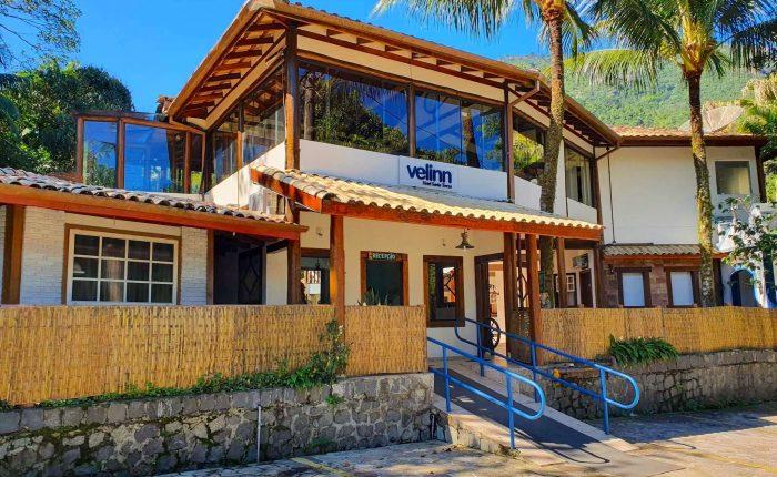Velinn Hotel Santa Tereza 31147