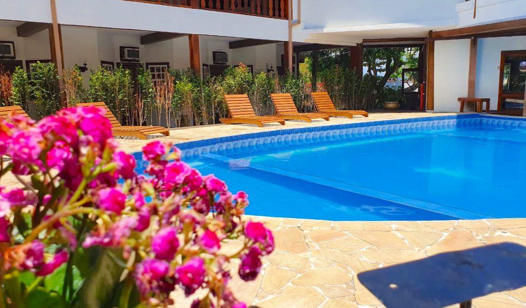 Velinn Hotel Santa Tereza 31150