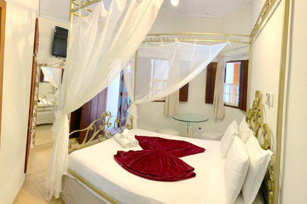 Velinn Hotel Santa Tereza Quarto Exclusivo 3542