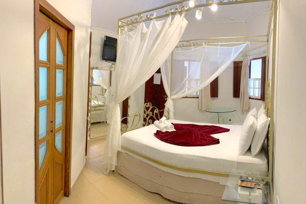 Velinn Hotel Santa Tereza Quarto Exclusivo 3546